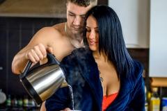 Rīta kafija!