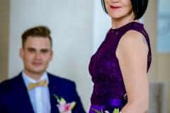 Kaspara un Egijas kāzas.